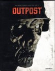 OUTPOST - BLACK SUN Blu-ray - Nazis Zombies Horror