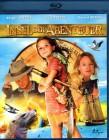 INSEL DER ABENTEUER Blu-ray - Jodie Foster Gerard Butler