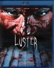 LUSTER Das zweite Ich - Blu-ray Psycho Horror Thriller