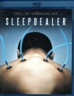 SLEEP DEALER Blu-ray - Top Cyber SciFi Thriller SLEEPDEALER