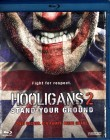 HOOLIGANS 2 Stand Your Ground - Blu-ray harte Gang Action