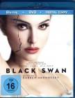 BLACK SWAN Blu-ray - Aronofsky Meisterwerk Natalie Portman