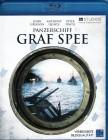 PANZERSCHIFF GRAF SPEE Blu-ray - Kriegsfilm Klassiker