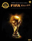 FIFA Fever - 3 DVD Box [Deluxe Special Edition] DVD OVP
