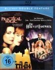 PRACTICAL MAGIC + HEXEN VON EASTWICK 2x Blu-ray Klassiker