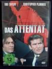 Das Attentat -- DVD