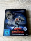 ARMEE DER FINSTERNIS - 3 DISC COLLECTORS EDITION  OVP !!