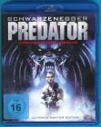 Predator - Ultimate Hunter Edition Blu-ray Schwarzenegger sg