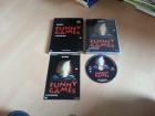 FUNNY GAMES * Michael Haneke * DVD