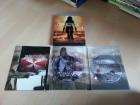 RESIDENT EVIL: EXTINCTION - Premium Edition * DVD