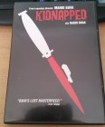 DVD 'Kidnapped' aka Rabid Dogs - uncut - RC1
