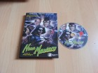 NEON MANIACS - Special Uncut Edition * kl. Hartbox