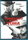 Todeszug nach Yuma DVD Russell Crowe, Christian Bale f. NEUW