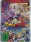 Dragonball Z - Kampf der Götter - Dämon Boo + Z Krieger