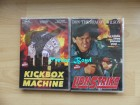 Kickbox Machine + Lion Strike (Uncut) NEU+OVP