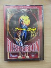 Flesh Gordon 1+2 (Uncut) NEU+OVP