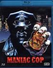 MANIAC COP Blu-ray - William Lustig Klassiker Bruce Campbell