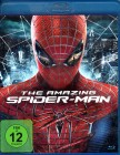 THE AMAZING SPIDER-MAN Blu-ray Marvel Superhelden Action
