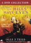 3-DVD-Box Wes Craven´s The Hills Have Eyes