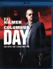 COLUMBUS DAY Ein Spiel auf Leben und Tod -Blu-ray Val Kilmer