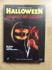 Halloween - Nacht des Grauens (Mediabook) (Uncut) NEU+OVP