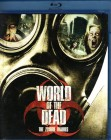 WORLD OF THE DEAD The Zombie Diaries - Blu-ray Briten Horror