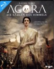 AGORA Die Säulen des Himmels - Blu-ray Rachel Weisz