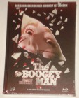 The Boogey Man Mediabook 3 Disc  Edition