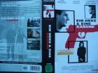 Ein Herz & Eine Kanone ... Liam Neeson, Sandra Bullock   VHS