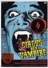 Circus der Vampire  DVD im Pappschuber lesen