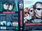 Banditen ! ... Bruce Willis, Cate Blanchett   ...  VHS  !!!