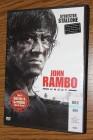 DVD - RAMBO 4 Stallone JOHN RAMBO Spio/JK UNCUT