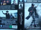Wyatt Earp ... Kevin Costner, Dennis Quaid  ...  VHS !!!