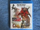 Creature-Movies Collection: Monster Worms - Angriff der Mons