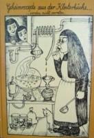 Geheimrezepte aus der Klosterk / Gebundenes Buch