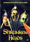 Shrunken Heads *** Horrorkomödie *** neu ***