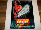 Hollywood Chainsaw Hookers - CMV -  kl. Hartbox