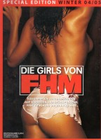 Die Girls von FHM  Winter 04/05