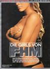 Die Girls von FHM  Winter 03/04