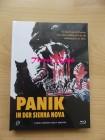 Panik in der Sierra Nova (Mediabook) (Uncut) NEU+OVP