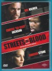 Streets of Blood DVD Sharon Stone, Val Kilmer s. g. Zustand