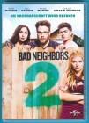 Bad Neighbors 2 DVD Zac Efron, Seth Rogen NEUWERTIG