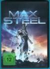 Max Steel DVD Maria Bello, Ben Winchell sehr guter Zustand