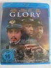 Glory - Kampf für Freiheit - Bürgerkrieg - Denzel Washington