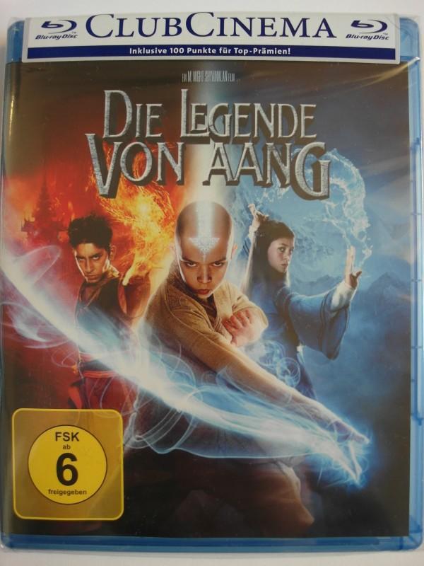 Die Legende Von Aang Avatar Herr Der Elemente Fantasy Kaufen