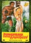 Jungfrau unter Kannibalen - 3D Metalpak - DVD