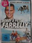 Bobby & Peter Farrelly Sammlung - Unzertrennlich + Ich beide