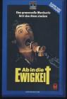 VHS deutsch AB IN DIE EWIGKEIT - NEU; ohne Folie