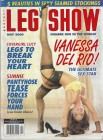 LEG SHOW November 2000 - Vanessa del Rio