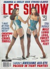 LEG SHOW October 2000 - Tera Patrick